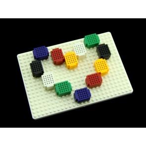 Kit de Mini tablero de circuitos