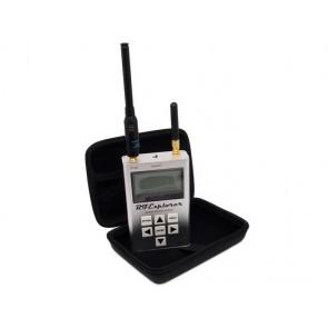 Explorador RF - Combo 3G