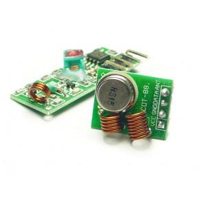 kit de enlace RF 315Mhz