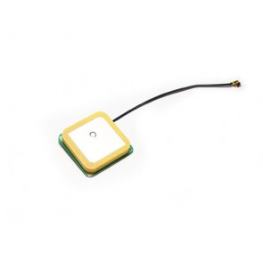 Antena integrada U.FL para GPS