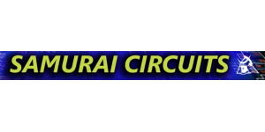 Samurai Circuits